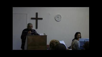 Фахри Тахиров - Душо В Скърби Окръжена