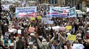 Yemen's President Flees Rebel Advance: AP