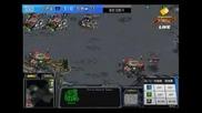 Wcg 2010 Nf Starcraft Ro8 Flash vs Fantasy 2set (