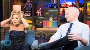 Kelly Ripa's Parental Woes on The Late Show