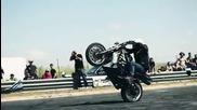 Нямам думи гледай го и сам прецени - Stuntbums Presents 2011 Stunt Games