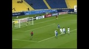 Узбекистан с втора победа за Купата на Азия – 2:1 над Кувейт