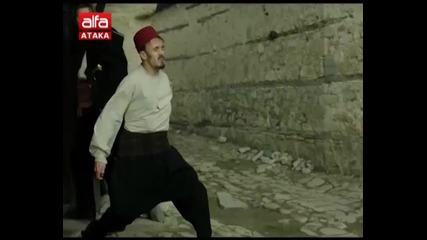 """Интервю с актьора Веселин Плачков за филма """"дякон Левски"""""""