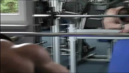 Bodybuilding Motivation - Just Do It