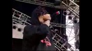 Hed Pe - Swan Dive(rock Am Ring 01)