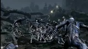 God Of War 3 Trailer 2