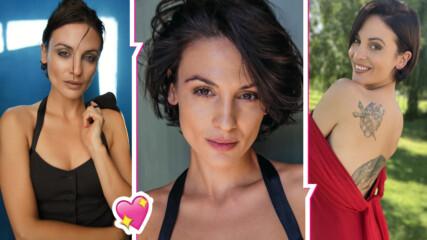 Куп новини около Диана Димитрова - актрисата скъса със социалните мрежи и намери любовта