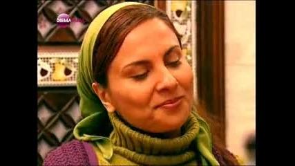 Имението с Лозите (asmali Konak) 41 епизод бг аудио