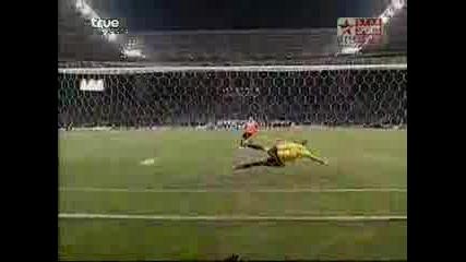 Porto 1 - 0 Schalke