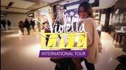 Violetta Live в Португалия