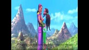 winx 3d Movie