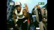 50 Cent - Wanksta | HQ |