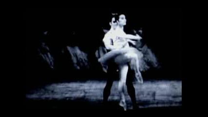 Maya Plisetskaya - Maris Liepa Don Quixote Pas de Deux 1964