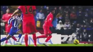 Neymar - Skills & Goals / Season 2014/15