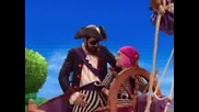 Lazy Town - You Are A Pirate!