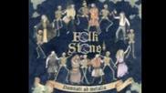 Folksrone - Damnati Ad Metalla ( full album 2010) folk metal Italy