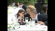 Сватбата На Албанската Звезда Blero 2010