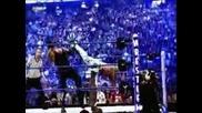 Wrestlemania 26 The Undertaker vs Shawn Michaels (streak vs carrer match)