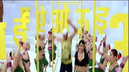 Nana Chi Taang - Khatta Meetha (2010) Song promo