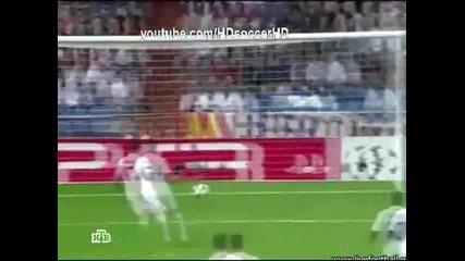 Меси минава 5-ма и вкарва гол на Реал Мадрид