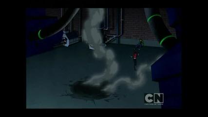 Бен 10 Ултра Извънземен - Епизод 8