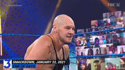 Top 10 Friday Night SmackDown moments: WWE Top 10, Jan. 22, 2021