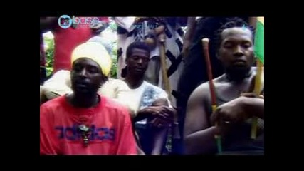 Sizzla - Rain Shower