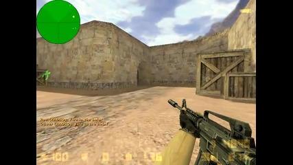 Counter Strike Part:1