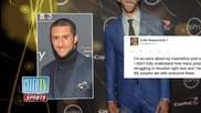 Colin Kaepernick Apologizes for Insensitive Instagram Post