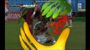 Германия 4:0 Португалия (бг аудио) мондиал 2014