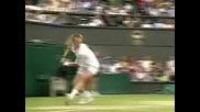 Wimbledon : Една По - Различна Гледна Точка