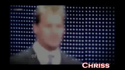 Chris Jericho - What kind of man that you arе ?! [mv]