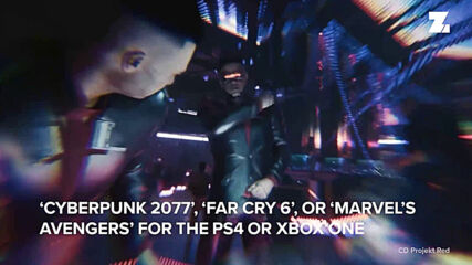 Will we have to pay more for next-gen console games?