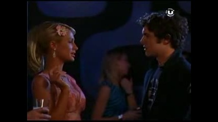 The O.c - Paris Hilton