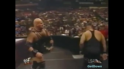 D-lo Brown vs. Prince Albert (no Disqualification Match) - Wwf Heat 26.12.1999