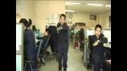 как се забавляват полицаите