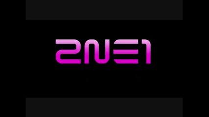 2ne1 - Lets Go Party [official Acapella]
