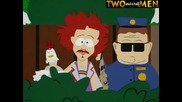 South Park С02 Е03 + Субтитри