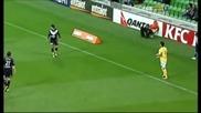 Футболни Гафове 2010 - 2011г.
