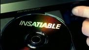 Darren Hayes - Insatiable ( Официално Видео ) + Бг Превод