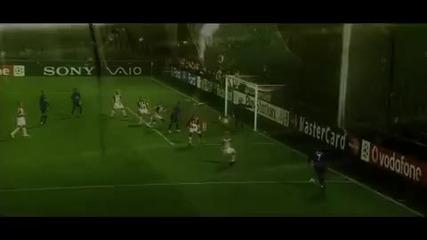 Dimitar Berbatov - Top 20 Goals