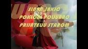 Sinan Sakic - Pokloni poljubac (hq) (bg sub)