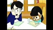 Грозната Бети - Анимация Епизод 10