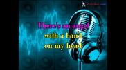 Santana - Put Your Lights On (karaoke)