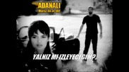 Adanali - Maraz Ali ve Idil Ayrilirken Calan Muzik