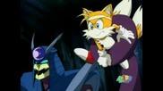 Sonic X Ep62