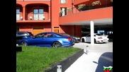 Mercedes CL 65 В Sunny Beach