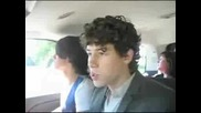 Jonas - First Kiss,  Nicks Wild Side,  Snoring!