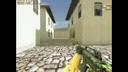 Counter Strike - Retry - Italy2 - 3 Част