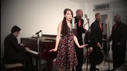 Timber - Vintage 1950's Doo Wop Pitbull _ Ke$ha Cover